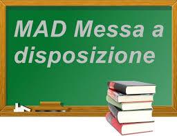 compilazione MAD